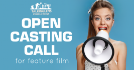 Open Casting Surviving Actors 2016